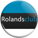 Logo vanRolands Club