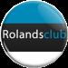 Logo vanRolands Club